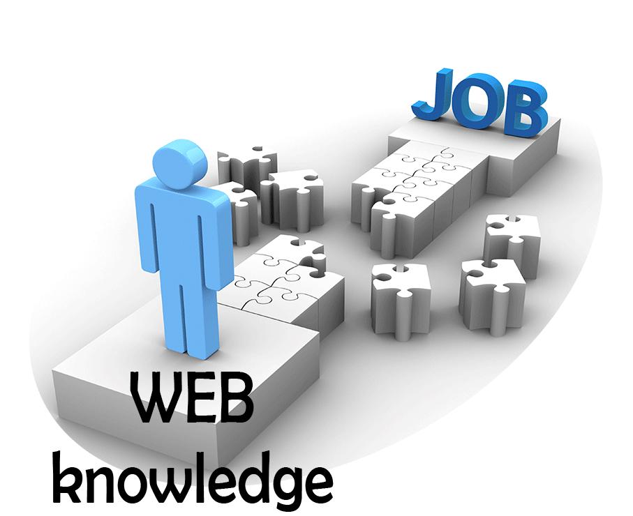 Conoscere internet corso web per promuovere la propria figura professionale